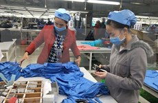 Survey shows positive outlook for manufacturing industry in Q2