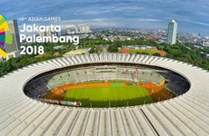 Indonesia: Medical personnel ready for ASIAD 2018