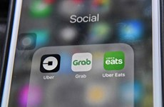 Malaysia to put Grab on anti-competition watchlist