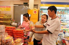 HCM City: Trade fair promotes high-quality Vietnamese goods