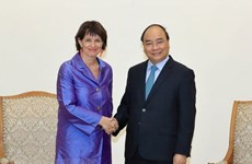 Vietnam keen on bolstering all-round partnership with Switzerland: PM