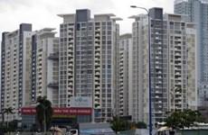 Vibrant Q1 for HCM City's apartment segment