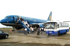 State ownership in Vietnam Airlines to reduce to 51 pct in 2019