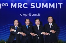 PM's summit attendance affirms VN's commitment to MRC cooperation