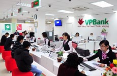 VPBank to lift chartered capital to 1.22 billion USD