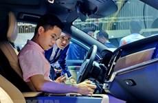 Vietnam's auto demands rise on import tax cut: British experts