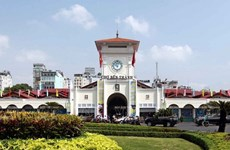 HCM City promotes tourism links with other localities