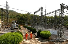 Northern power firm produces 13.8 billion kWh of electricity in Q1