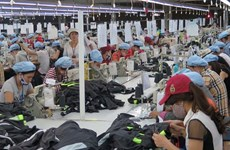 Southern province earmarks 117.1 million USD in support of SMEs