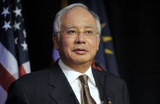 Malaysian PM announces dissolution of parliament