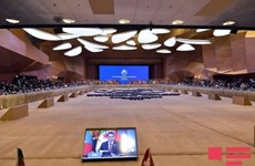 Vietnam attends 18th NAM Ministerial Meeting in Azerbaijan