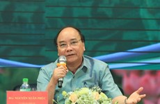 PM vows best environment for agriculture, rural development