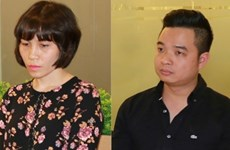 Four more prosecuted for involvement in biggest gambling ring probe