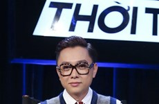 Designer Nguyen Cong Tri to open Vietnam Int'l Fashion Week