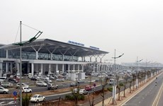 Noi Bai airport expansion needs 3.5 billion VND
