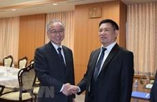 Vietnam, Japan step up audit cooperation