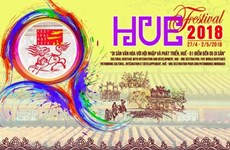 Hue Festival show to depict Hoang Sa sovereignty