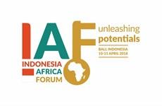 Indonesia-Africa forum opens in Bali