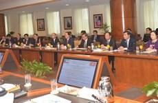 Vietnam, Kuwait to boost economic ties