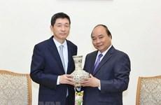 PM highlights fruitful Vietnam-RoK relations
