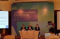 ADB forecasts Vietnam's economy to grow 7.1 percent in 2018