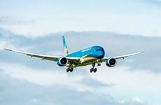 Vietnam Airlines named among TripAdvisor list of best Asian airlines
