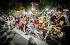 Hanoi works to improve tourism quality