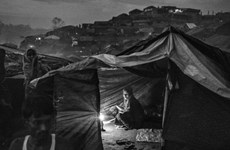 Myanmar affirms early repatriation of Rohingya refugees
