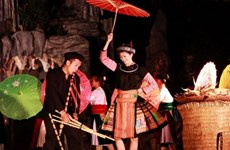 Ethnic culture in Son La province to be introduced