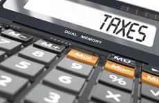 Vietnam, China's Macau ink double taxation avoidance pact