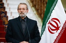 Iranian Parliament Speaker begins official visit