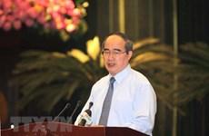 HCM City Party Committee reviews socio-economic development