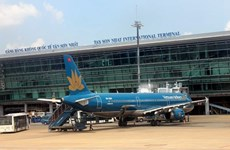 PM okays French firm's plan to expand Tan Son Nhat airport