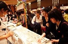 Vietnam attends ALFS charity bazaar in Tokyo