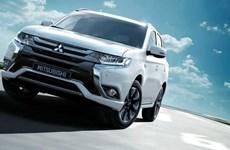 Mitsubishi Vietnam to recall 918 vehicles