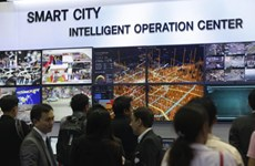 Thailand links up with Austria to build smart city