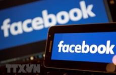 Indonesian parliament demands Facebook hand over audit on data leak