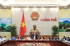 PM: Breakthrough institutions needed for special administrative-economic units
