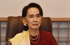 Vietnam-Myanmar relations will grow further: ambassador