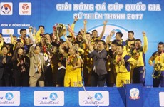 24 teams to compete in 2018 national football cup