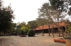 Master plan to preserve Vinh Nghiem Pagoda in Bac Giang