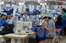 Tra Vinh boosts economic growth through luring investment
