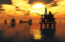 Indonesia, Algeria boost cooperation in oil drilling