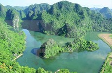 Measures sought for sustainable preservation of Trang An complex