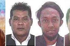 Thailand arrests IS suspect