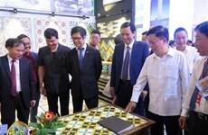 Vietbuild kicks off in Da Nang