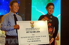 South Africa's Freedom Day celebrated in HCM City