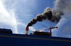 Vietnam updates emission target in Paris climate agreement
