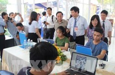 Hue Festival: media centre launched