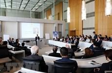 Vietnam studies Germany's experience on 4.0 industrial revolution